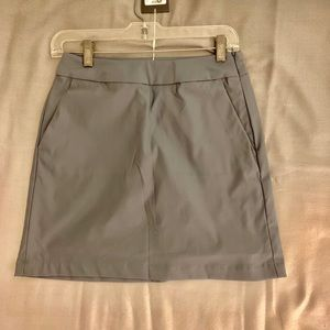 Golf athletic dry fit skirt